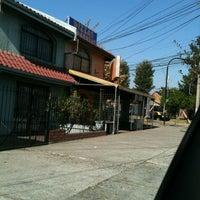 4/29/2012 tarihinde Germán H.ziyaretçi tarafından El Divino'de çekilen fotoğraf