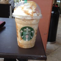 Photo taken at Starbucks by Jonathan A. on 1/12/2012