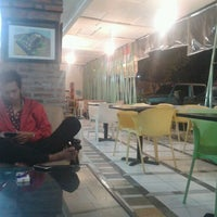 Photo taken at Dzaki Coffee by Stupid R. on 8/20/2012
