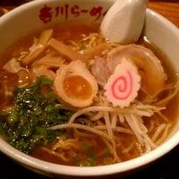 Photo taken at Terakawa Ramen by Nick T. on 12/19/2011