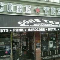 Das Foto wurde bei Core Tex von Harris am 1/28/2012 aufgenommen