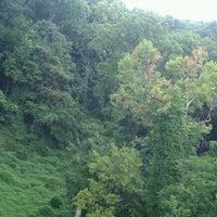 Foto tirada no(a) Rock Creek Park por Kenny S. em 8/17/2011