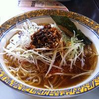 Photo taken at バーミヤン 栗橋店 by Don`t m. on 9/30/2011
