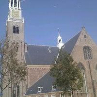 Photo taken at Groote Kerk by M C. on 10/1/2011