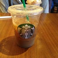Photo taken at Starbucks by Teresa P. on 3/1/2012