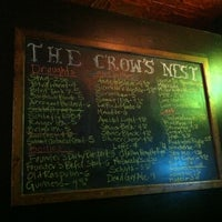 Photo taken at The Crow's Nest by Gabe H. on 11/17/2011