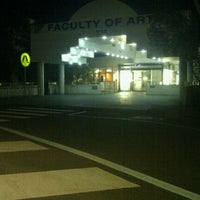 Photo taken at Y3A: Faculty of Arts by Claire S. on 5/5/2011