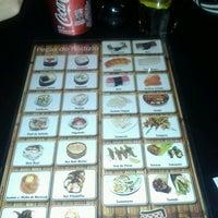 Photo taken at Kamiga Restaurante e Choperia by Elen C. on 9/12/2012
