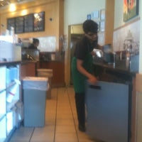 Photo taken at Starbucks by Nick F. on 7/17/2011