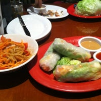Photo taken at Pei Wei by Carri on 6/11/2012