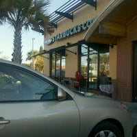 Photo taken at Starbucks by Tom H. on 12/24/2010