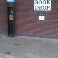 Foto diambil di Milner Library oleh Stephen C. pada 11/8/2011