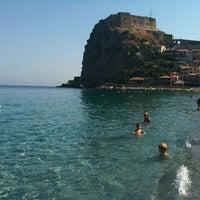 Photo taken at Scilla by Luigi V. on 8/23/2011