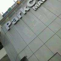 Photo taken at Parkcity Mall by Lora L. on 6/22/2012