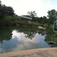 Photo taken at Austin Nature & Science Center by Matt M. on 6/17/2012