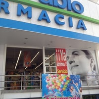 Photo taken at Farmacia San Pablo by Jerry R. on 6/15/2012