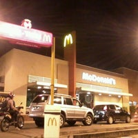 Photo taken at McDonald's by Leonardo F. on 7/8/2012