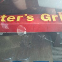 Photo taken at Chester's grill in PTT by JoSo53 S. on 1/9/2012
