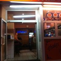 Photo taken at Phuket Thai Imbiss by Chris C. on 9/15/2011