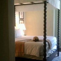 Photo taken at Kimpton Canary Hotel by Christine H. on 6/30/2012