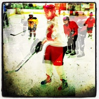Photo taken at Northland Ice Center by John C. on 6/24/2012