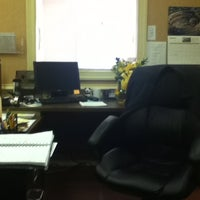 Photo taken at Martin & Martin Law Firm by Billy W. on 3/22/2011