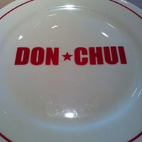Foto tomada en Don Chui por Jorge yuca A. el 4/30/2012