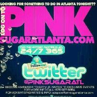Photo taken at Atlanta BeltLine Corridor under Edgewood Ave. by Pink Sugar Atlanta N. on 8/20/2012