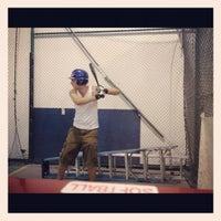 Photo taken at Salem Gymnastics by Bryon D. on 9/6/2012