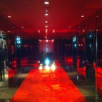 Photo taken at SLS Hotel, a Luxury Collection Hotel, Beverly Hills by Theo S. on 6/29/2012