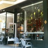 Снимок сделан в Arlequin Cafe & Food To Go пользователем John R. 7/12/2012