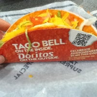 Photo taken at Taco Bell by Madame C. on 4/10/2012