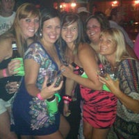 Photo taken at T-Bones' Place by Stephanie A. on 9/14/2011