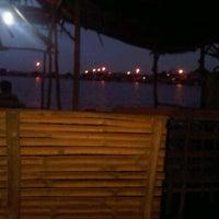 Photo taken at Danau OPI Jakabaring by Yudi K. on 12/9/2011
