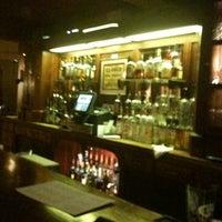 Photo taken at Luedkes Wonder Bar by Heidi M. on 1/22/2011