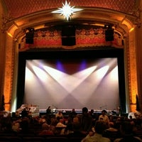 Foto scattata a The Balboa Theatre da Rob S. il 12/4/2011
