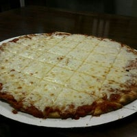 Photo taken at Bacci's Pizza by Chad C. on 10/19/2011