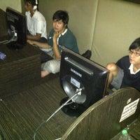 Photo taken at Virus Net by Steven P. on 3/26/2011