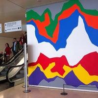 Foto tomada en CaixaForum Barcelona por Ivan R. el 1/7/2012