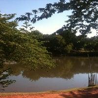 Photo taken at Parque das Frutas by Otavio B. on 3/25/2012