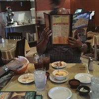 Photo taken at Casa Garcia's Mexican Restaurant by Zom B. on 6/24/2012