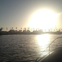 Photo taken at Channel Islands Harbor Marina by Matthew D. on 5/20/2012