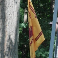Photo taken at Long Branch Park by Harvey F. on 8/11/2012