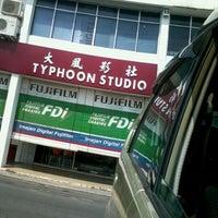 6/28/2012에 Khairul S.님이 typhoon Studio Krokop에서 찍은 사진