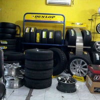 Photo taken at Jogja Speed Auto Care by Rizky P. on 4/7/2012