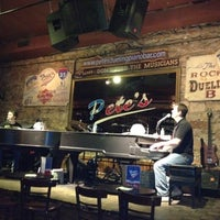 Photo taken at Pete's Dueling Piano Bar by Marc on 3/1/2012