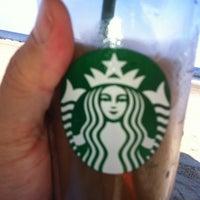 Photo taken at Starbucks by Noel W. on 9/2/2011