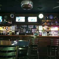 Photo taken at Devines Restaurant & Sports Bar by Tricia W. on 3/31/2012