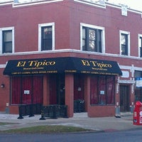 Photo taken at El Tipico by JAMES H. on 1/11/2012