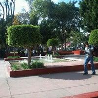 Foto tomada en Parque Revolución por PaKone H. el 2/7/2012
